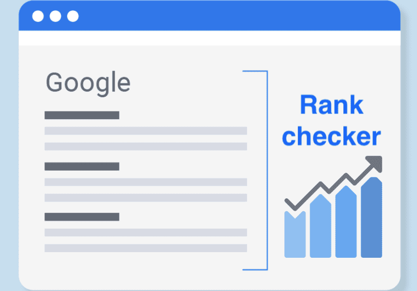 keyword rank checker google spreadsheed free